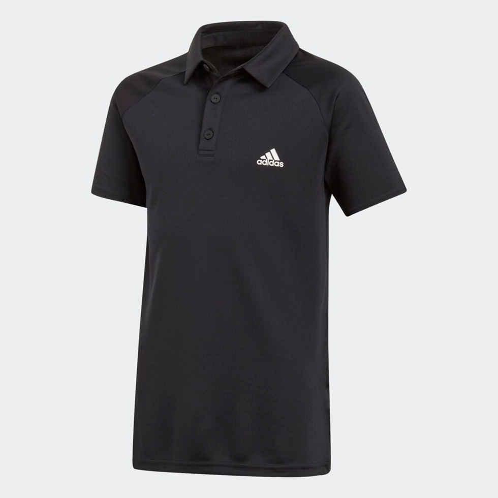Adidas-club-polo-shirt-EliteGearSporst-Black
