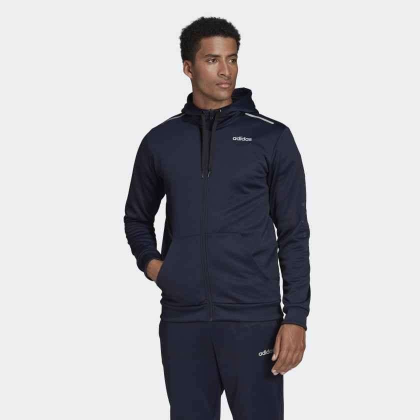 Adidas Gear Up Hoodie EliteGearSports
